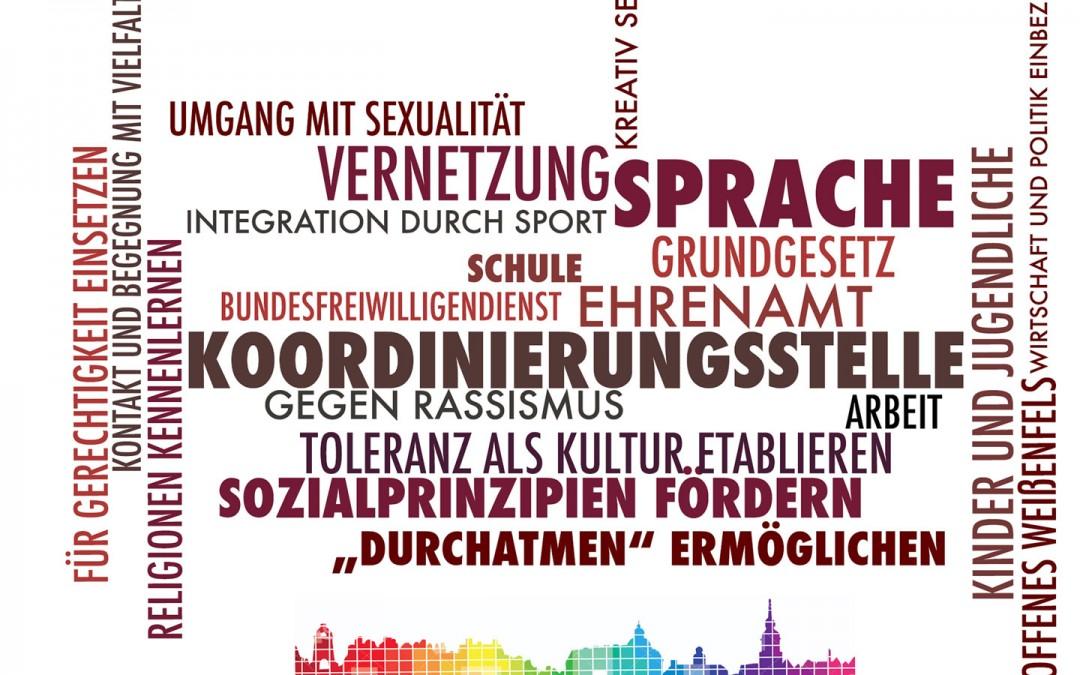 Beratung für ausländische Bürgerinnen und Bürger in der Koordinierungsstelle